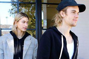 Justin Bieber thừa nhận đã kết hôn với Hailey Baldwin