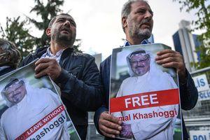 Xung quanh nghi án nhà báo Khashoggi bị Ả-rập Xê-út sát hại: Thế 'tiến thoái lưỡng nan' không chỉ của ông Trump