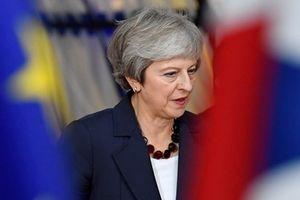 Thủ tướng Anh tìm cách làm an lòng các nhà lãnh đạo EU