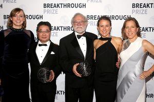 Giới tỉ phú công nghệ thưởng triệu đô cho các 'ngôi sao' nghiên cứu