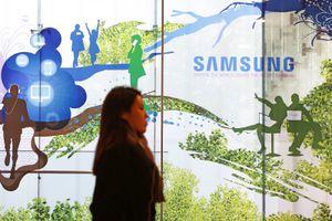 Samsung mua lại startup về kết nối 5G