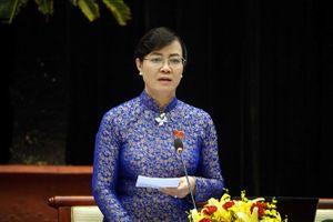 HĐND TP.HCM sẽ họp bất thường chốt phương án giải quyết 'vấn đề Thủ Thiêm'