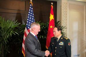 Mỹ tìm kiếm quan hệ quân sự linh hoạt với Trung Quốc