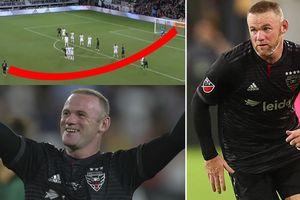 Rooney lại lập siêu phẩm tại MLS