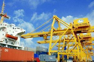 Xuất nhập khẩu 9 tháng đầu năm đạt 352,61 tỉ USD, tăng 13,7%