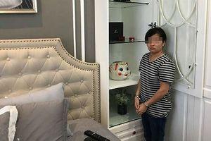 Tìm thấy nữ giúp việc 'biến mất' cùng đồng hồ Rolex chủ nhà