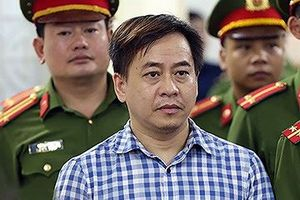 Vũ 'nhôm' nộp tiền tỷ, cựu trung tá bất ngờ nhận tội