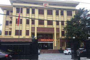 Ngỡ ngàng tuyển dụng công chức của Tỉnh ủy Lạng Sơn