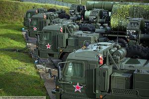 Giữa căng thẳng với Mỹ, Nga tăng cường sức mạnh không gian