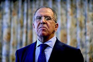 Nga: 'Moscow sẵn sàng trước sự khiêu khích quy mô lớn của phương Tây'