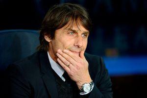 Real Madrid 'nhắm' HLV Antonio Conte thay thế Lopetegui
