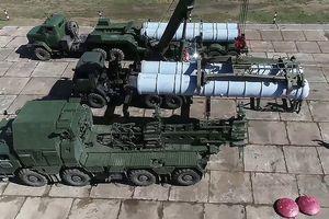 Nga tiết lộ thời điểm bàn giao 'rồng lửa' S-400 cho Ấn Độ