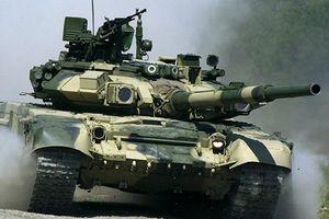 Nga triển khai xe tăng chiến đấu chủ lực vô đối mới