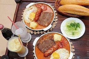 Những quán bánh mì 'ngon hết sẩy' tại Hà Nội