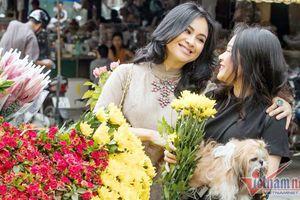 Thanh Lam: Tôi vui khi con gái Thiện Thanh có người yêu cùng nghề
