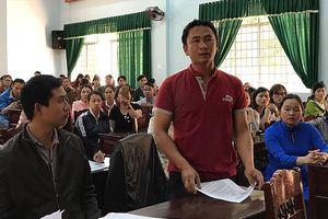Đắk Lắk: Hỗ trợ tìm việc làm cho 500 giáo viên bị chấm dứt hợp đồng