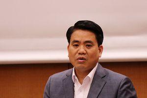 Chủ tịch Hà Nội yêu cầu xử lý sai phạm vụ cháu bé 22 tháng tuổi tử vong