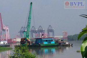 Cát tặc ngang nhiên lộng hành trên sông Đồng Nai: Ai bảo kê?
