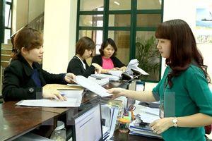 Kho bạc Hà Nội sẽ giảm 25 công chức giữ chức vụ lãnh đạo