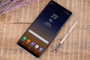 Galaxy Note 9 hay Galaxy S9: chọn máy nào để làm quà phái đẹp nhân ngày 20/10?