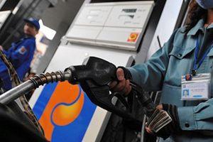 Quỹ bình ổn đã chi hơn 5.500 tỉ đồng để ghìm giá xăng dầu tăng mạnh