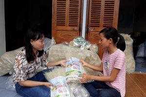Nhiều mô hình 'Phụ nữ thực hiện an toàn thực phẩm' phát huy hiệu quả
