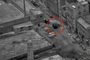Lính đánh thuê Mỹ tự nhận tham gia ám sát người tại Yemen