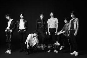 BTS gia hạn hợp đồng độc quyền mới với công ty quản lý Big Hit