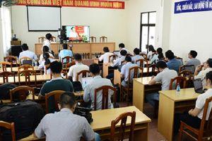 Chủ tịch UBND TP Hồ Chí Minh chân thành xin lỗi người dân Thủ Thiêm vì sai phạm khi thực hiện quy hoạch