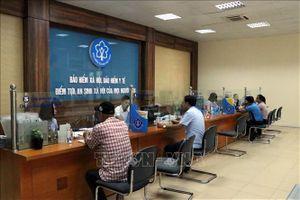 Thủ tướng khen ngợi Bảo hiểm xã hội Việt Nam đi đầu cải cách thủ tục hành chính