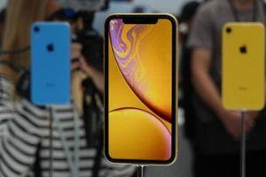 iPhone XR bao giờ được bán chính thức tại Việt Nam?