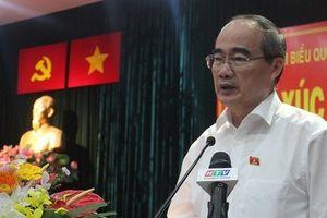 Bí thư Thành ủy TP.HCM: 'Quyết liệt chủ động đẩy mạnh phòng, chống tham nhũng'