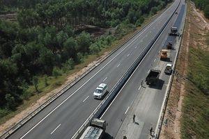 Cao tốc Đà Nẵng - Quảng Ngãi hư hỏng: Chủ đầu tư đòi thu phí trở lại