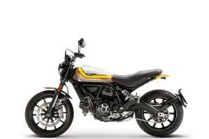 Bảng giá xe máy Ducati tại Việt Nam tháng 10/2018