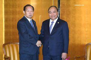 Mong Việt Nam là một trong 6 nước phê chuẩn Hiệp định CPTPP đầu tiên
