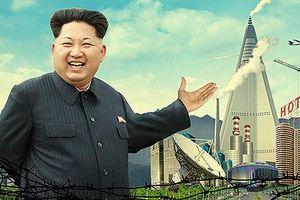 Triều Tiên có thể thay thế Việt Nam trở thành trung tâm sản xuất điện thoại và màn hình cho Samsung