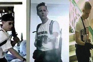 Lộ diện nghi phạm trong vụ thảm sát trường cao đẳng tại Crimea