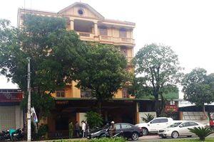 Người đàn ông tử vong sau khi vào khách sạn với một phụ nữ