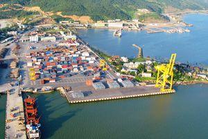 Đà Nẵng xin Trung ương 500 tỷ đồng để khởi công Cảng Liên Chiểu