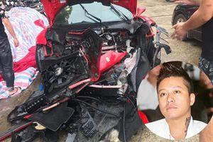 Tuấn Hưng nhắn tin 'dằn mặt' dân mạng khi bị 'đá đểu' về xe Ferrari