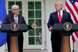 Mỹ và EU đổ lỗi cho nhau về sự bế tắc trong các cuộc đàm phán thương mại