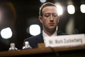Các nhà đầu tư muốn Mark Zuckerberg rời ghế chủ tịch