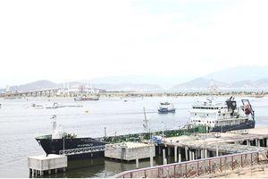 Dừng dự án PPP xây dựng tuyến luồng cảng Thọ Quang (Đà Nẵng)