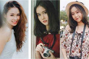 Lộ diện dàn thí sinh nổi bật nhất cuộc thi Hoa khôi sinh viên ngành Luật ở Hà Nội