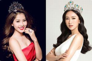 Việt Nam tại Hoa hậu Trái Đất: 'Cơn bão huy chương' đi qua nhiều lần hụt hẫng
