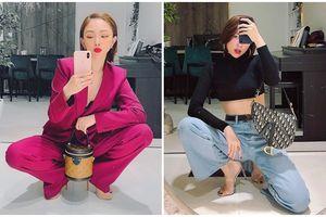 Bóc giá bộ sưu tập đồ hiệu khiến triệu fan thèm khát của Tóc Tiên