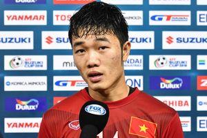 Lương Xuân Trường nói gì khi chạm trán đội bóng cũ trên đất Hàn Quốc?