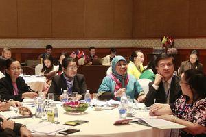 16 nhóm vấn đề thúc đẩy và bảo vệ quyền phụ nữ, trẻ em ASEAN