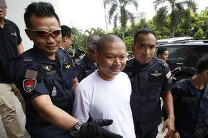 Thái lan: Nhà sư ăn chơi khét tiếng lãnh 16 năm tù bị tội hiếp dâm