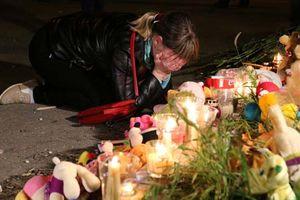 Vụ xả súng ở Crimea: Số người chết tăng lên 20, nhân chứng hoảng loạn